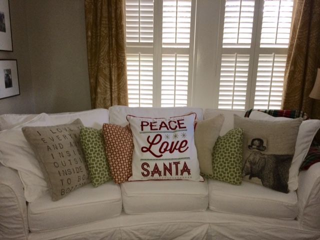 What No One Tells You About Owning a White Couch - The Truth About ...