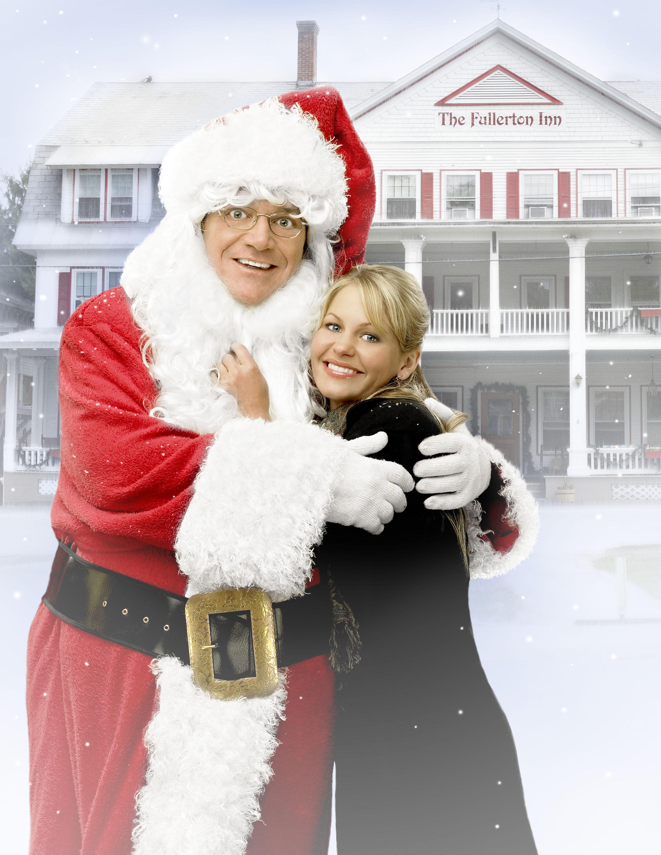 6 Hallmark Christmas Movies Filmed In Small Towns - Hallmark Christmas Movie Road Trip