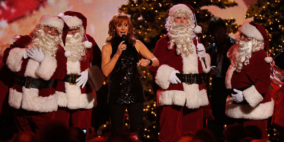 What To Expect From The CMA Country Christmas Special 2017 - When ...