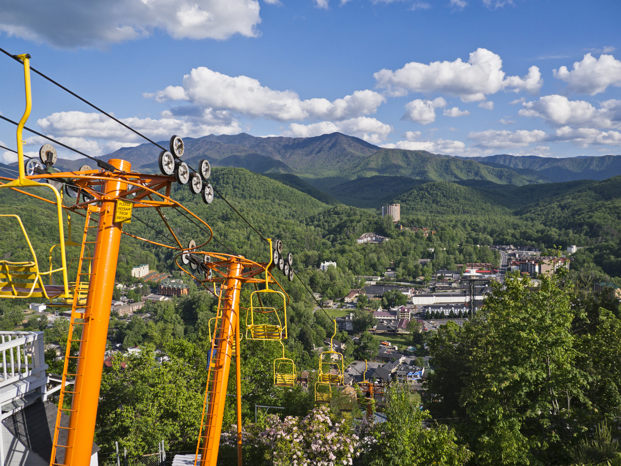 15 best small towns in tennessee nice small towns to for Best small towns in colorado to visit