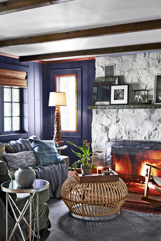 Take a peek inside danny seo 39 s tiny home small cabin - Small home decor ideas ...
