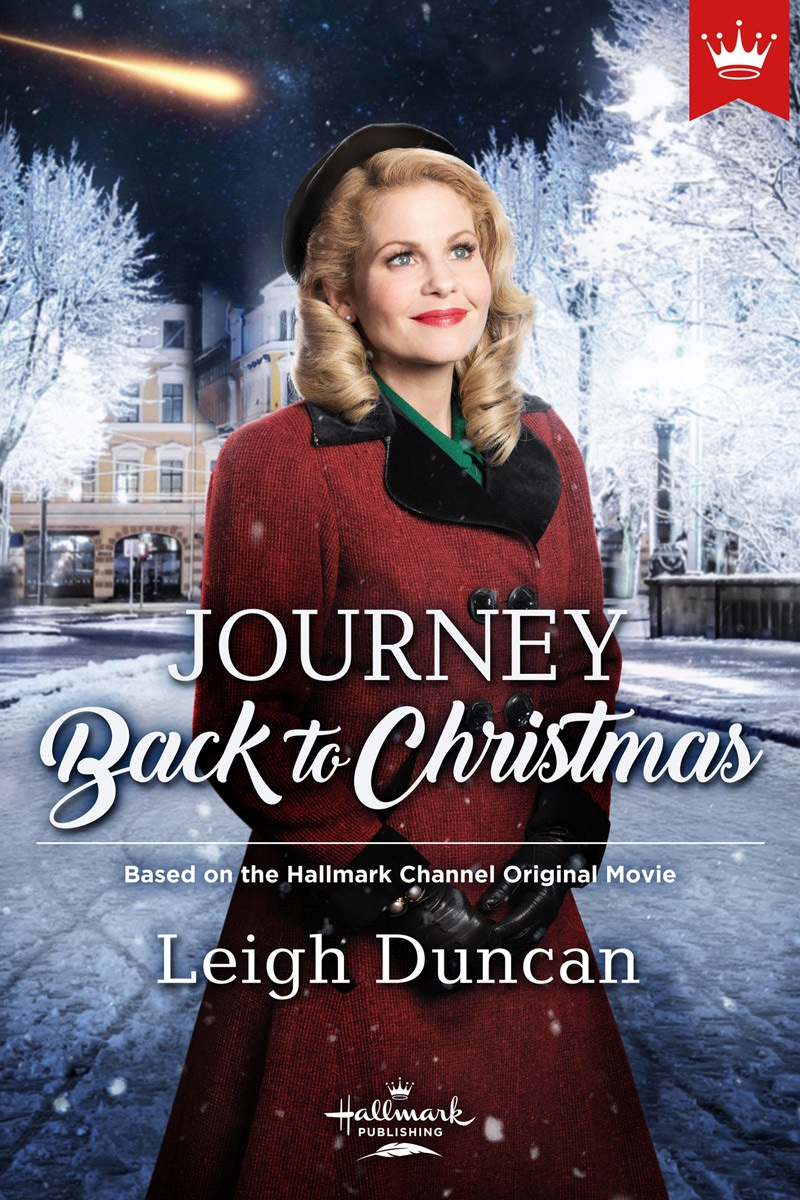 3 New Hallmark Christmas Movie E-Books Are Here to Make Your Holidays Merry and Bright - These ...