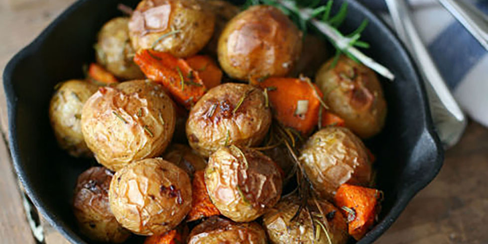 simple but delicious ideas for cooking potatoes