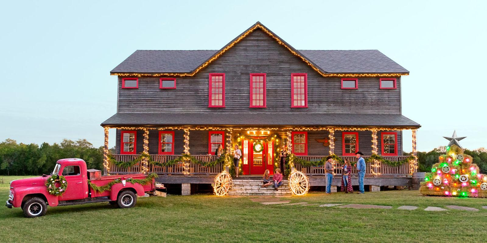 Junk Gypsies Christmas Decorating Ideas
