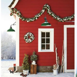 Let The Holiday Cheer Spill Out Of Your Home!