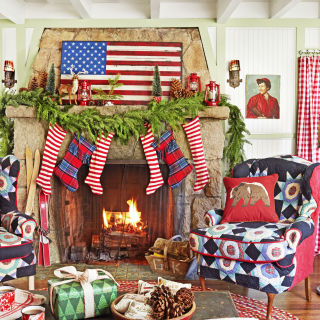 Get inspired by our biggest holiday decorating guide of all time.