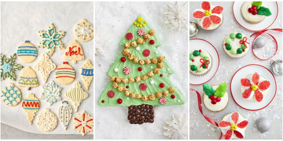48 Easy Christmas Desserts  Best Recipes and Ideas for Christmas