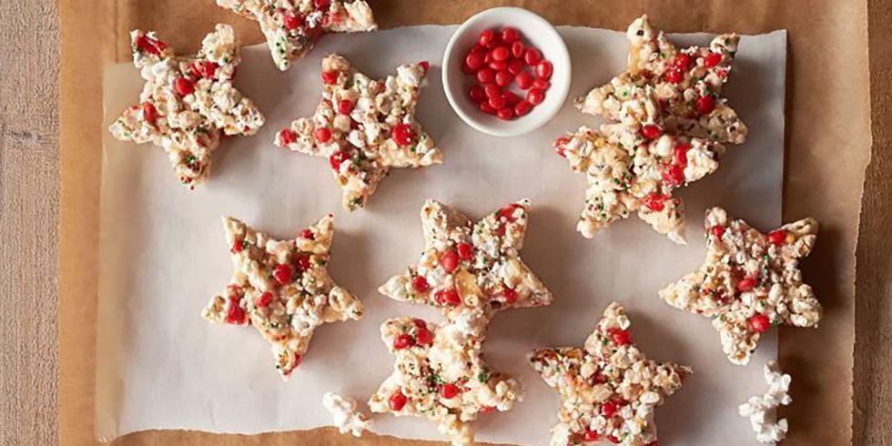 50 Homemade Christmas Food Gifts - Edible Holiday Gift Ideas