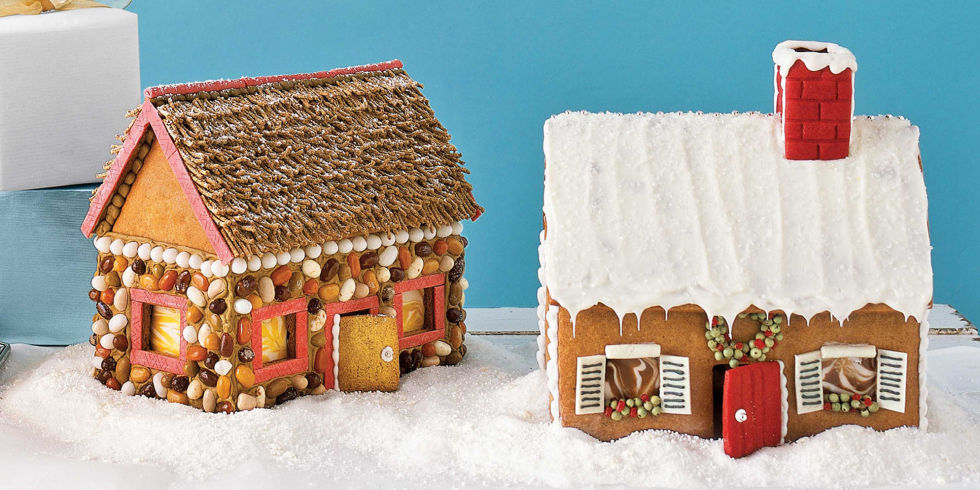 High Quality Best Gingerbread Houses