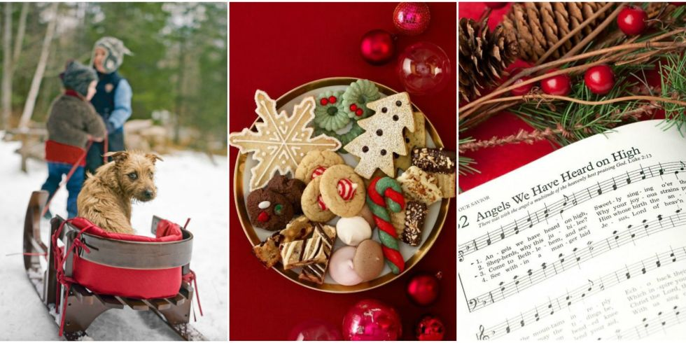 12 Fun Family Christmas Party Ideas Holiday Food And Decor