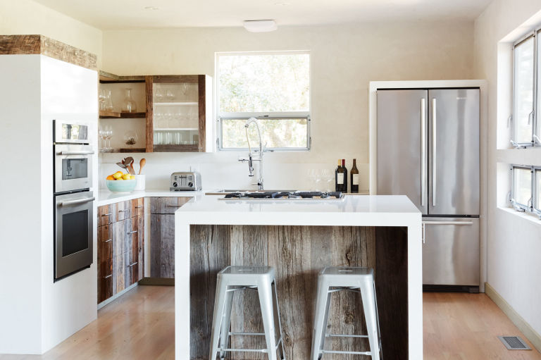 Candace Cameron Bure Kitchen