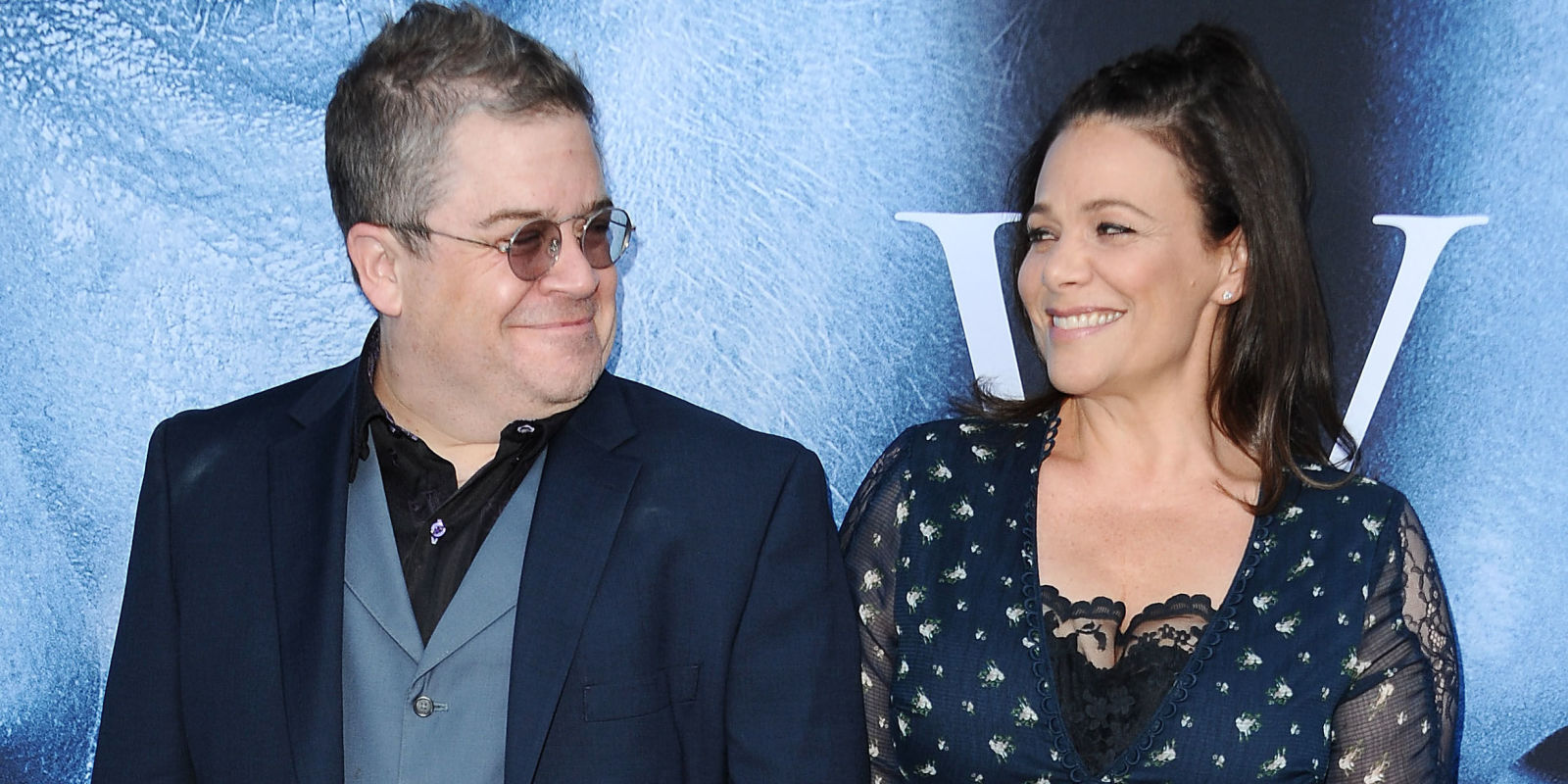 pioneer woman husband ladd. patton oswalt on marriage to meredith salenger pioneer woman husband ladd