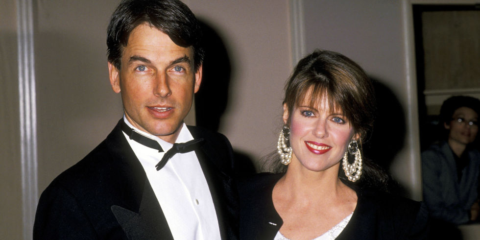Image result for pam dawber mark harmon