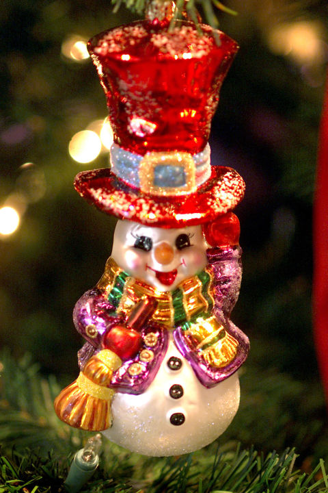 Vintage Christmas Collectibles on eBay
