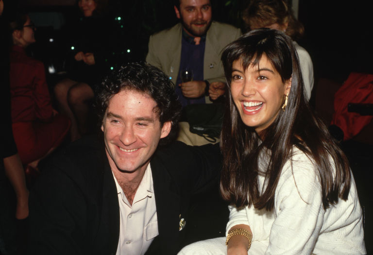 Phoebe cates and kevin kline images for Phoebe cates and kevin kline wedding