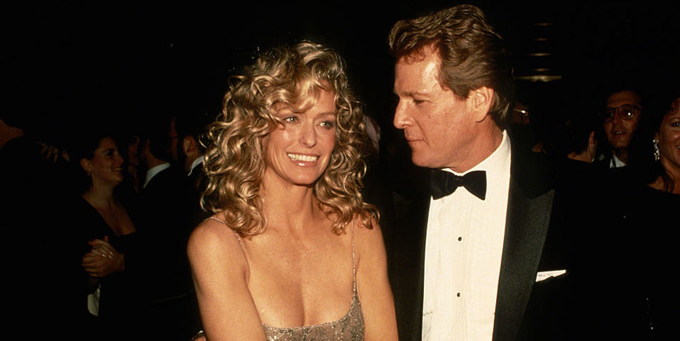 Farrah Fawcett And Ryan O 39 Neal 39 S Relationship Was As Real