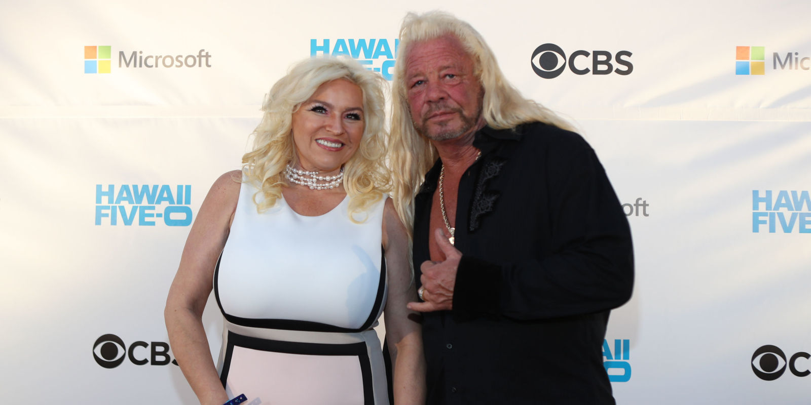 beth chapman of quot dog the bounty hunter quot is cancer free