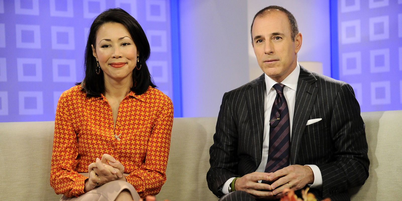 Ann Curry Opens Up About Leaving the Today Show for the Very First Time