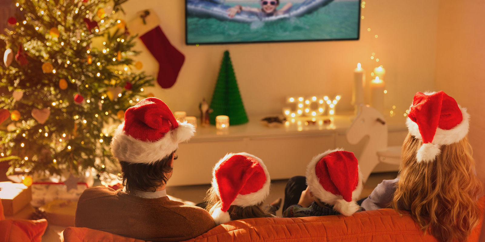 20 best christmas movies for kids family christmas films for Best christmas movies for toddlers
