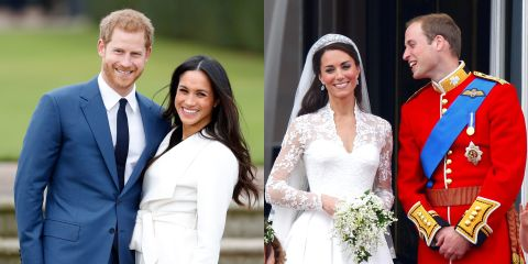 A Body Language Expert Breaks Down Prince Harry and Meghan Markles First Royal Engagement