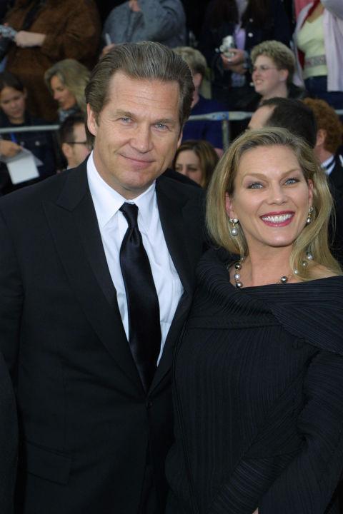 Jeff Bridges and Susan...