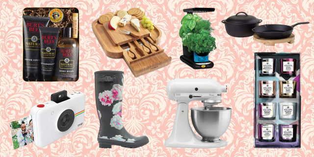 By Country Living Staff · Last Minute Christmas Gifts