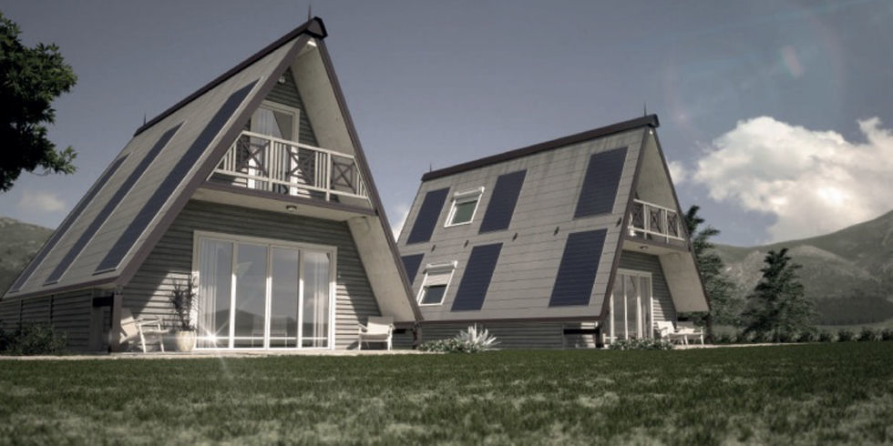 33 000 house built in 6 hours madi modular house - Houses built inhours ...