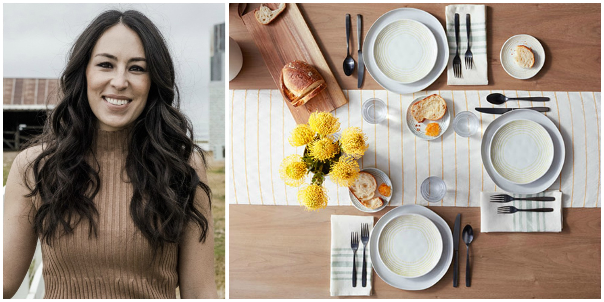 Joanna Gaines Spring Target Collection Spring 2018