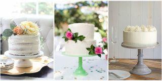 15 Best Rustic Wedding Cake Recipes