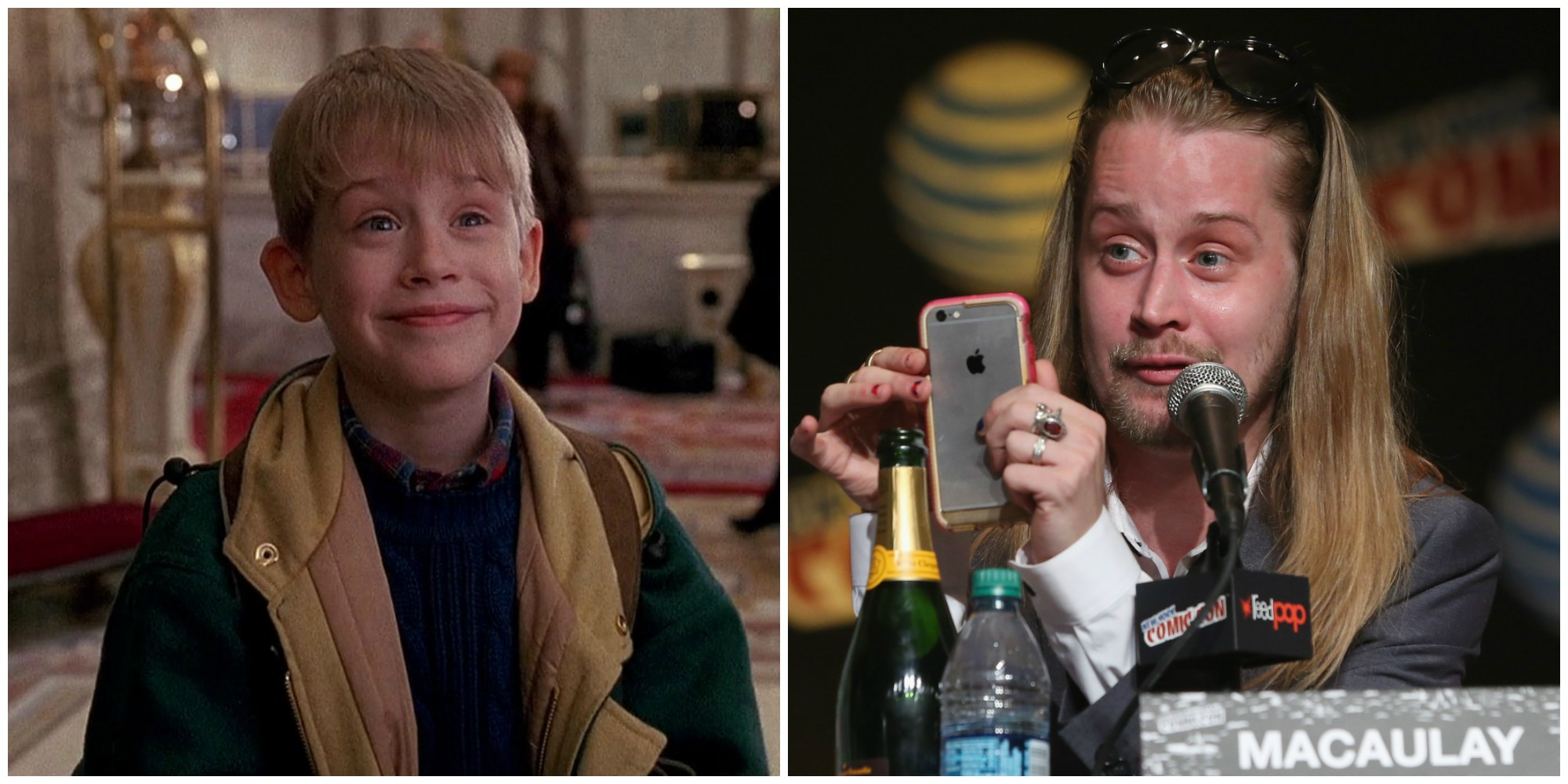 Christmas Movie Child Stars Where Are They Now