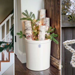 Brighten Up Dreary Winter Days With These Beautiful Ideas.