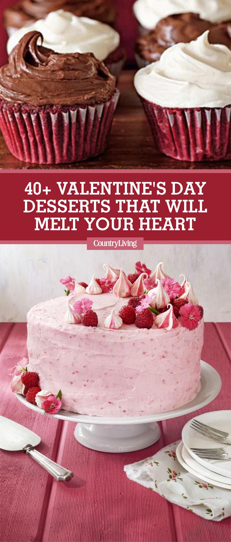 40 Best Valentine's Day Dessert Recipes | Ahead of Thyme |Valentines Day Dessert Ideas