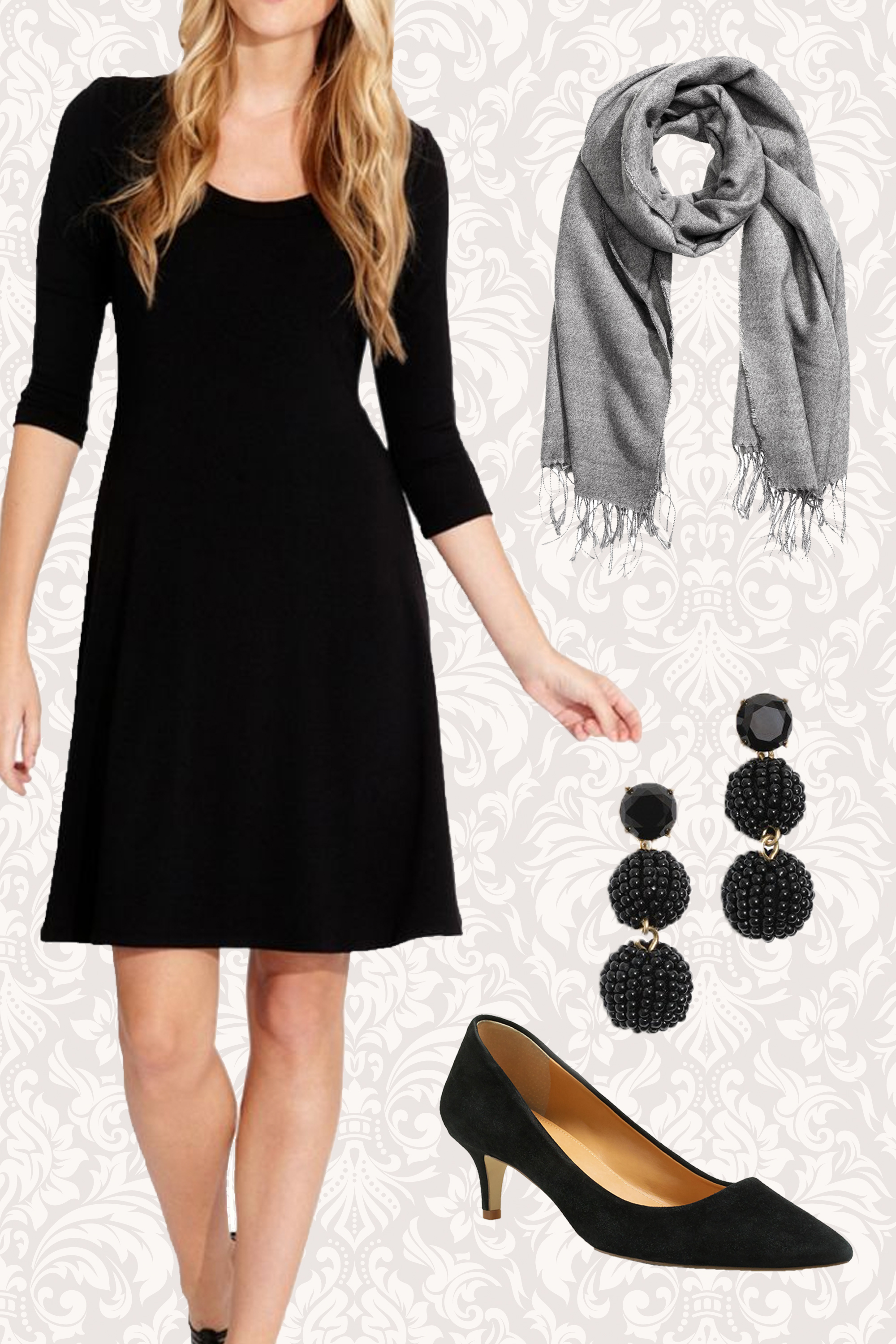 What to Wear to a Funeral - What Not to Wear to a Funeral