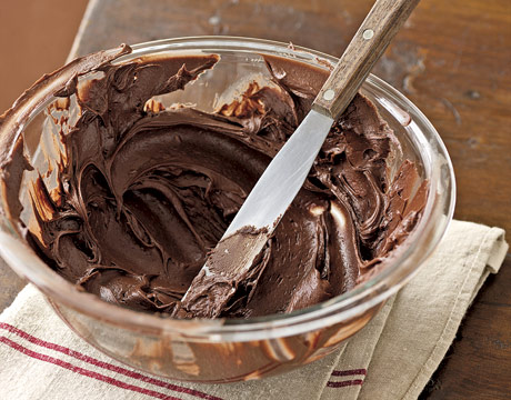Quick and easy chocolate dessert recipes