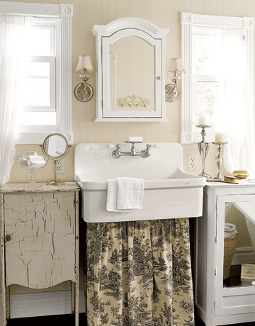 28 Rustic Bathrooms - Rustic Decor for Your Bathroom