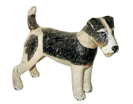 - Cast-Iron Canine Doorstop: What Is It? What Is It Worth?