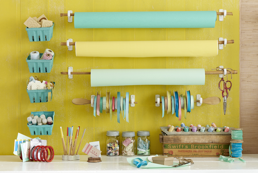 7 Clever Diy Home Organization Ideas Organizing Tips