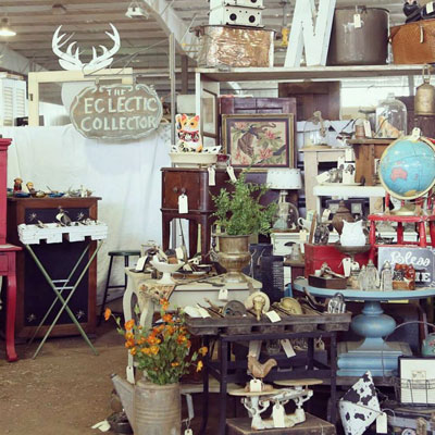2015 flea markets and vintage shopping events vintage for Antique marketplace