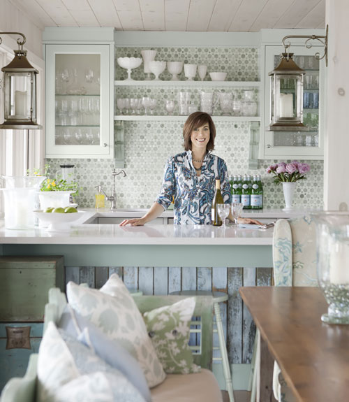 HGTV Sarah Richardson Cottage Makeover Sarah S House Home Decorating Ideas