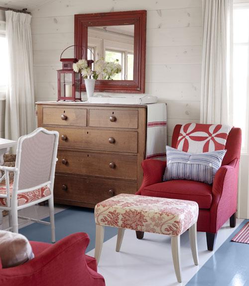 HGTV Sarah Richardson Cottage Makeover U2013 Sarahu0027s House Home Decorating Ideas Part 68