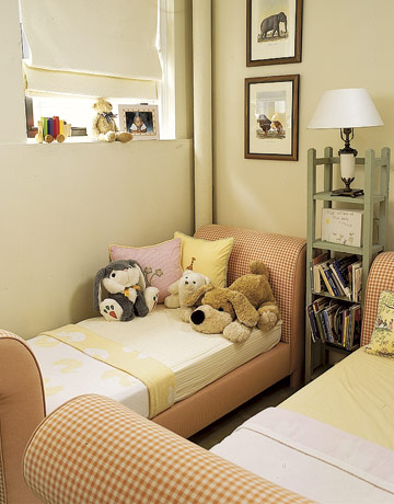 Kids Beds For Small Rooms getting the most out of a small space