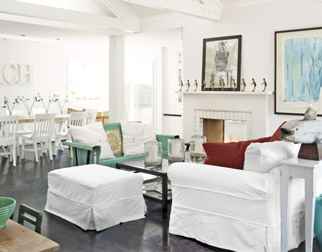 Excellent Casual Beach House Decorating Largest Home Design Picture Inspirations Pitcheantrous