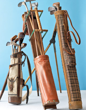 Antique golf clubs and equipment golf clubs collectibles