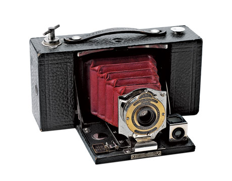 Vintage Kodak Camera: What Is It? What Is It Worth?