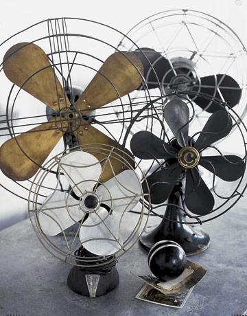 Antique Electric Fans Buying Vintage Fans