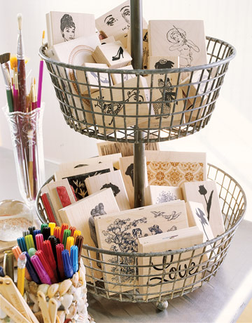 Craft Room Ideas And Designs Decorating