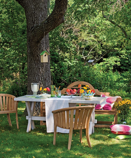 July Is National Picnic Month Best Spots To Picnic In