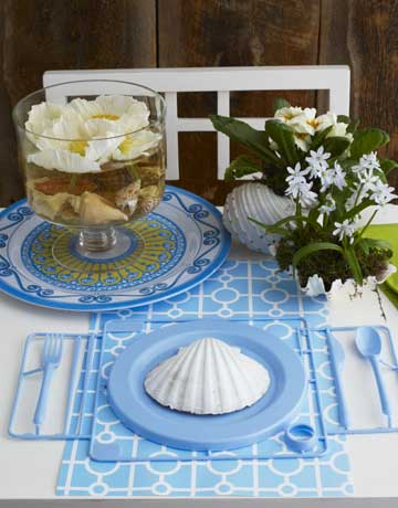 decorative table settings | My Web Value