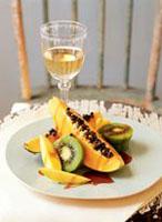 Country Kitchen Fruit Bowl Calories
