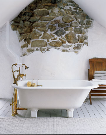 Country Style Bathrooms Country Bathroom Decor